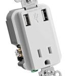 Leviton-USB-charger